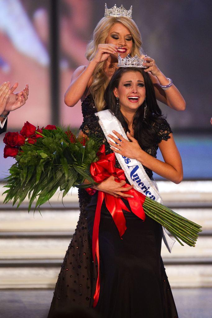 Miss America A01d9010