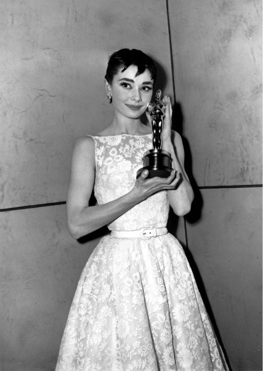 Academy Awards History Ap540310