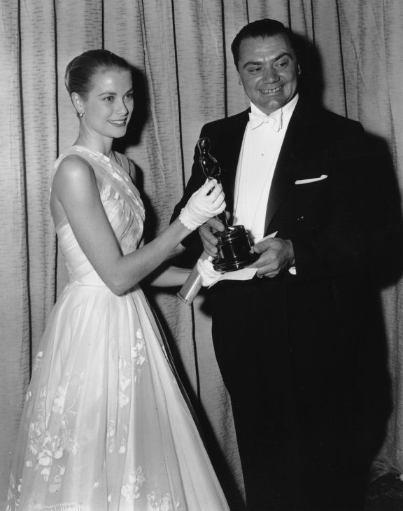 Academy Awards History Ap560311