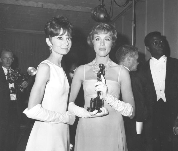 Academy Awards History Ap650411