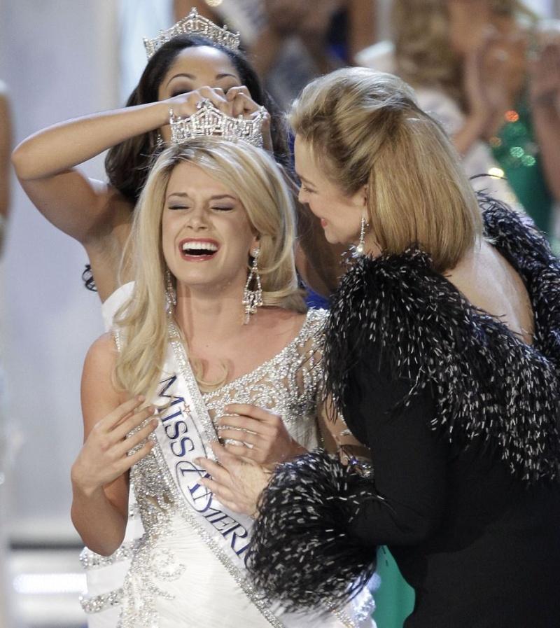 Miss America B6e16910