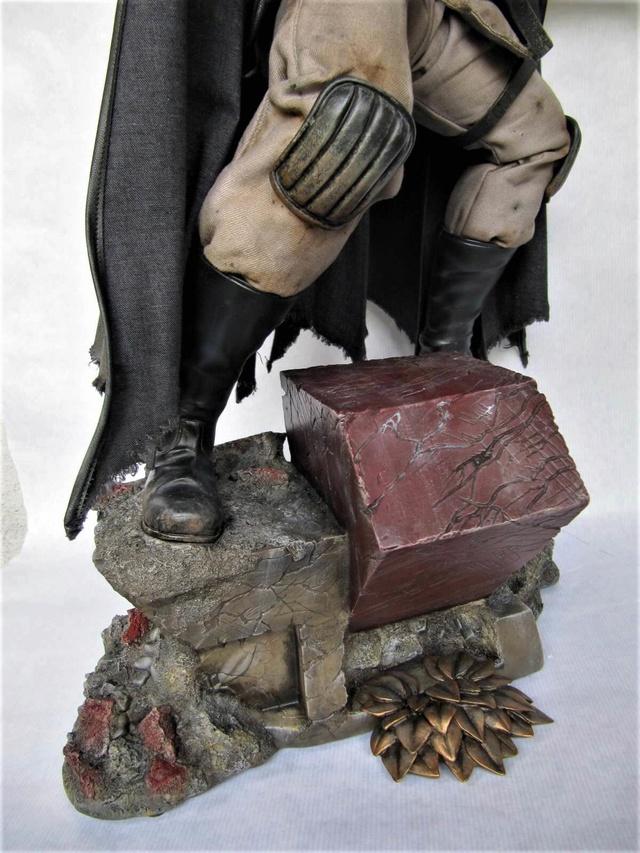 repaint statue weta sideshow bowen . - Page 9 Batrus18