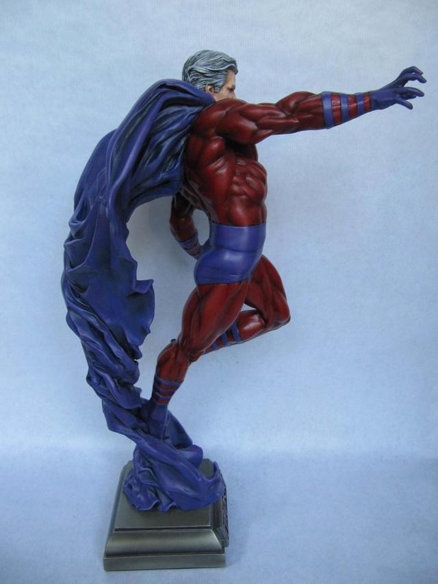 repaint statue weta sideshow bowen . - Page 9 Magnet14