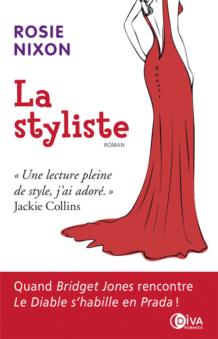 NIXON Rosie - La Styliste Couv_l10