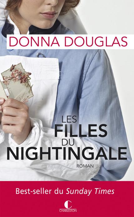 DOUGLAS Donna - LES FILLES DU NIGHTINGALE - Tome 1 :  Les filles du Nightingale Les_fi10