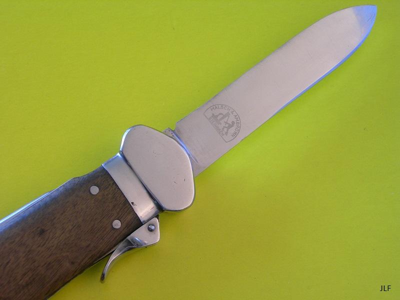 Couteau de Para allemand Dscn3110
