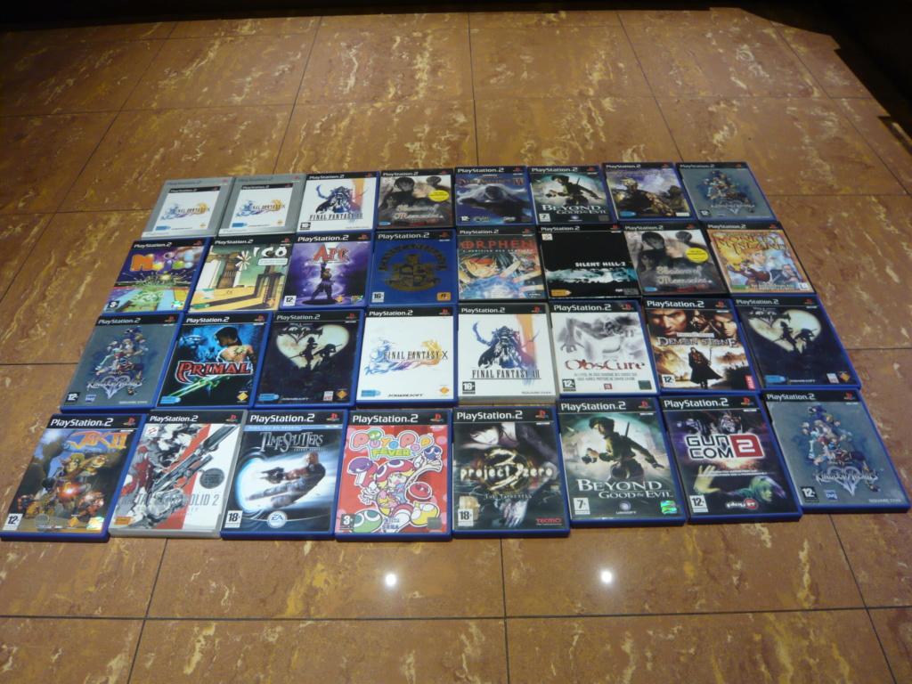 [EST] Jeux PS1 et PS2 P1540014
