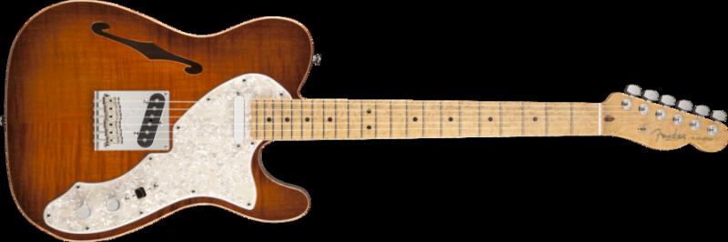 y'a des nouvelles Fender Select Séries... 86ceb310