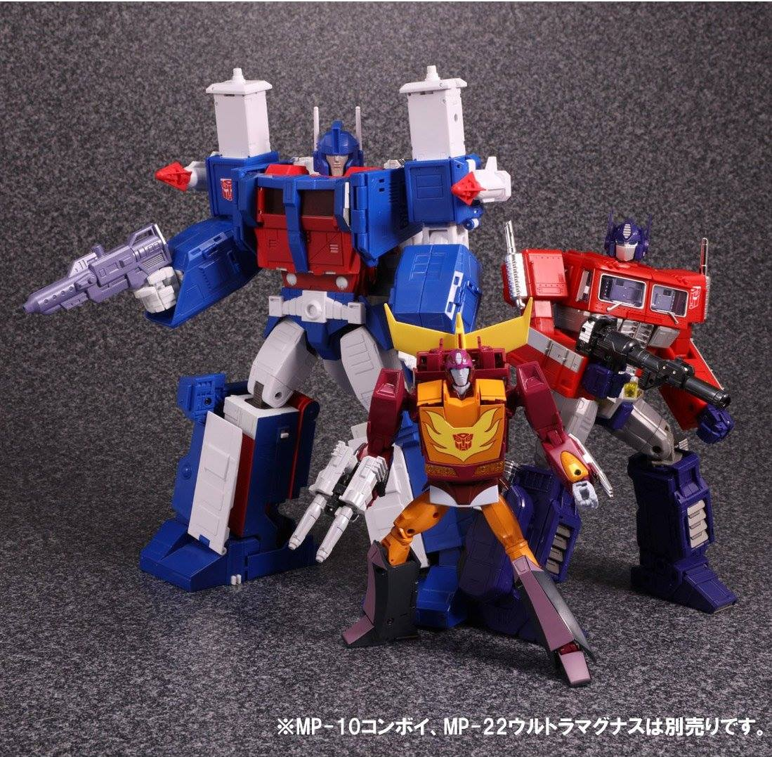 Masterpiece MP-40 Target Master Hot Rodimus Mp-40-11