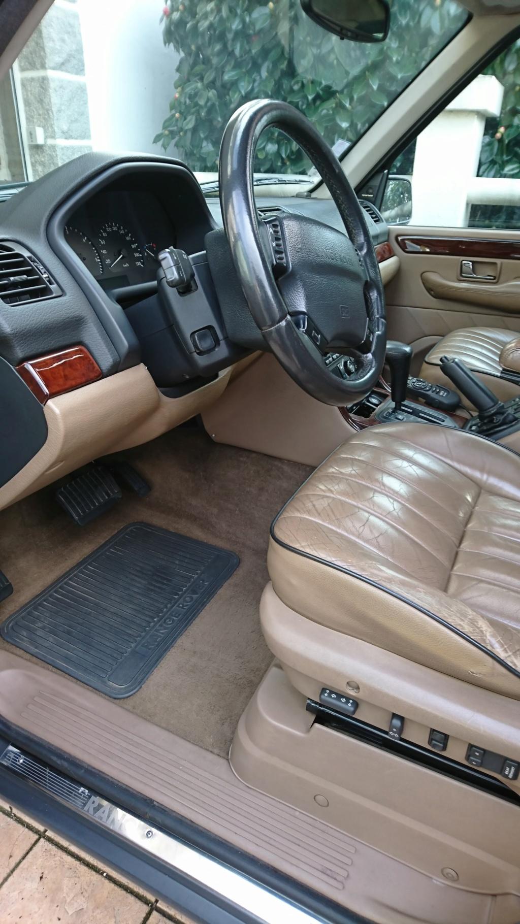 Nouveau dans la famille des Range Rover  P38 Dsc_0223