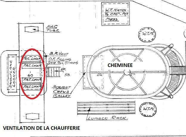 M901 Georges Lecointe (ex HMS Cadmus) - Page 6 Algeri10