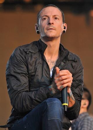 A Legend Passes: Chester Bennington (Linkin Park) 62d73611