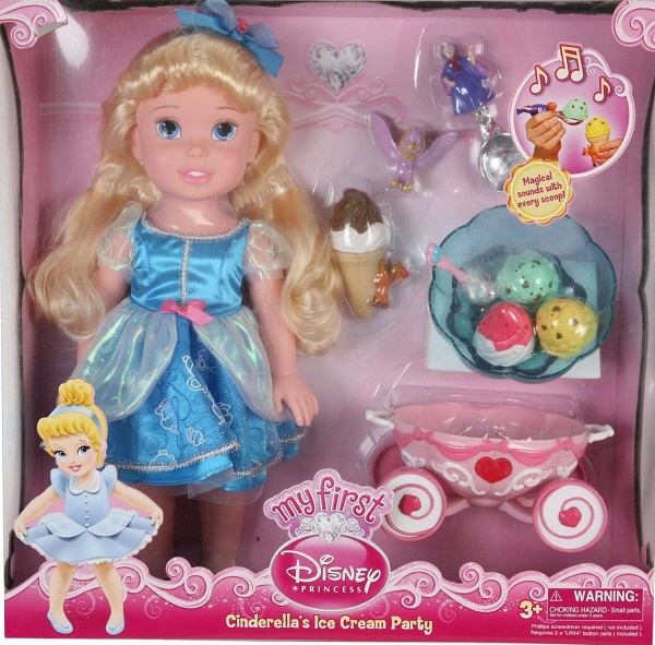 """Poupées """"Princesses Disney"""" S-l16010"""