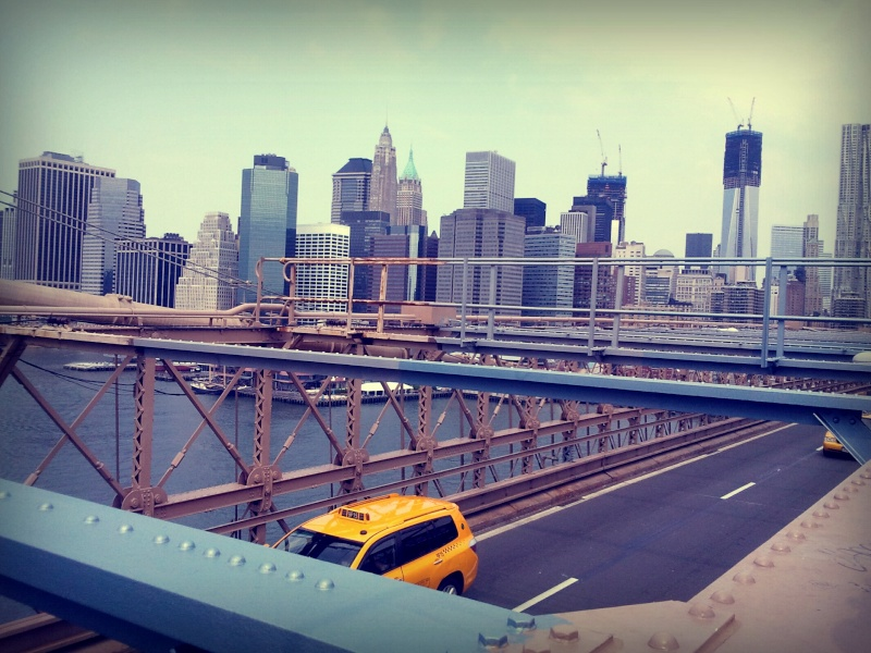 Have you been to New-York ? 2012-010