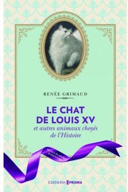 Le chat de Louis XV. De Renée Grimaud Cvt_le10