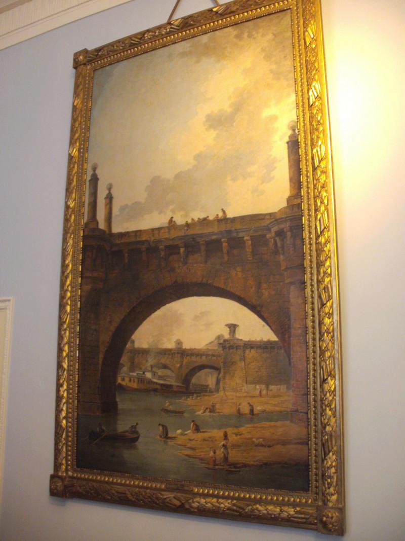 L'hôtel de Toulouse, demeure du duc de Penthtièvre et de la princesse de Lamballe, Paris - Page 2 Pict4210