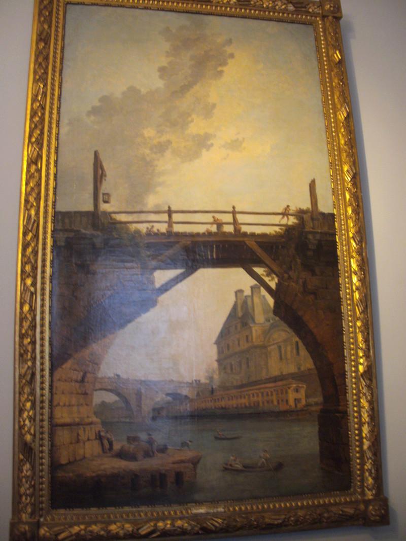 L'hôtel de Toulouse, demeure du duc de Penthtièvre et de la princesse de Lamballe, Paris - Page 2 Pict4211