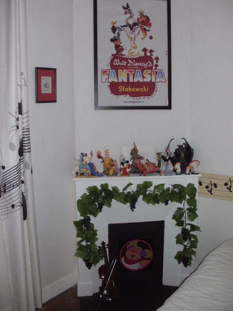 Ma chambre à coucher Fantasia Pict4313
