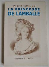 Les biographes de la princesse de Lamballe - Page 3 S-l22510