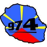 La Réunion 974 FM 97410
