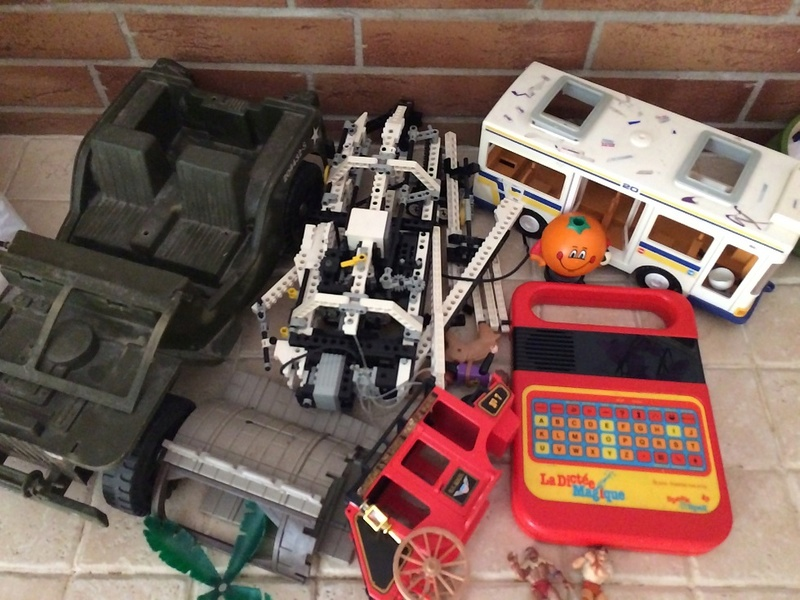 Trouvailles en Brocante, Bourse Aux jouets, Vide Greniers ... Img_0513