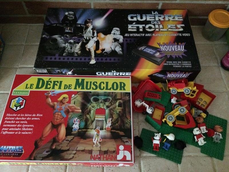 Trouvailles en Brocante, Bourse Aux jouets, Vide Greniers ... - Page 11 Img_0724