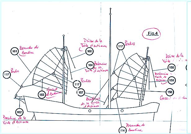 """Jonque """" RED DRAGON"""" Kit AL au 1/60° - Page 5 Captu111"""