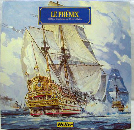 Le Phenix de Heller au 1/150°  - Page 5 Captu140