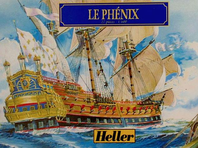 Le Phenix de Heller au 1/150°  - Page 5 Captu142