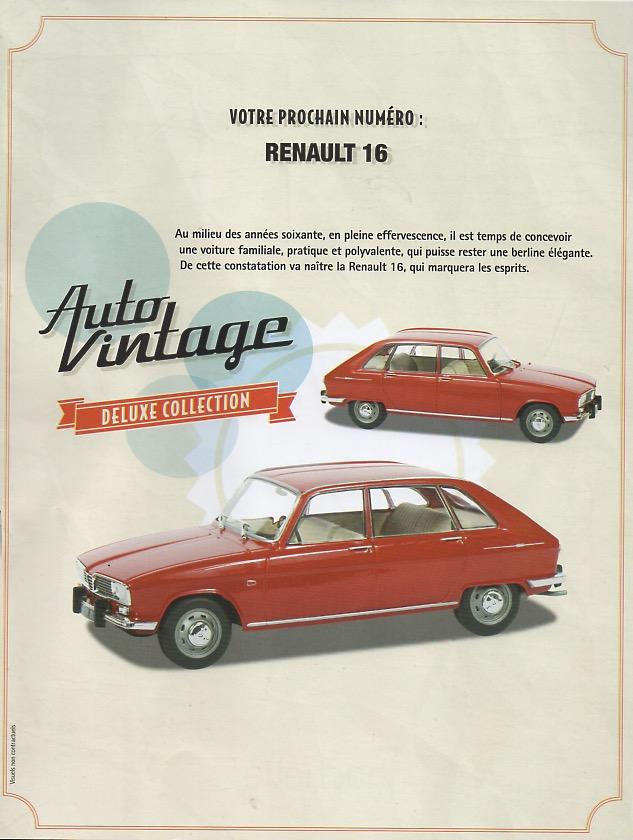 Auto Vintage 1/24 ° - Page 4 Citoeu14