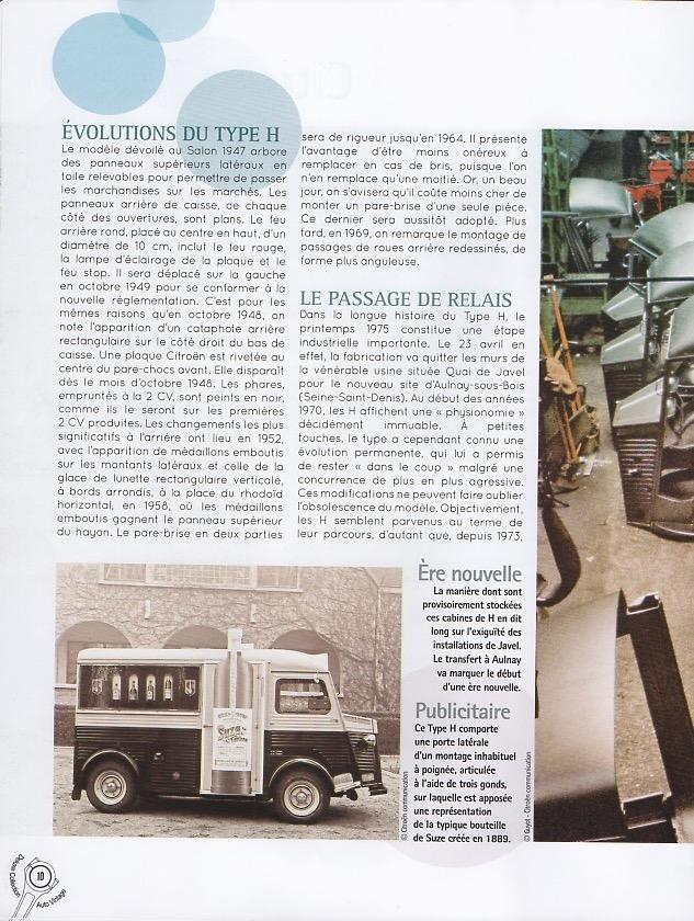 Auto Vintage 1/24 ° - Page 4 Citoeu16