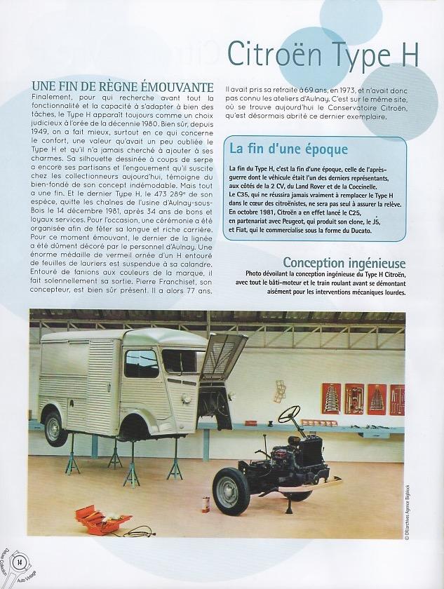 Auto Vintage 1/24 ° - Page 4 Citoeu18