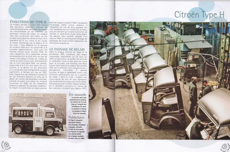 Auto Vintage 1/24 ° - Page 4 Citoeu22