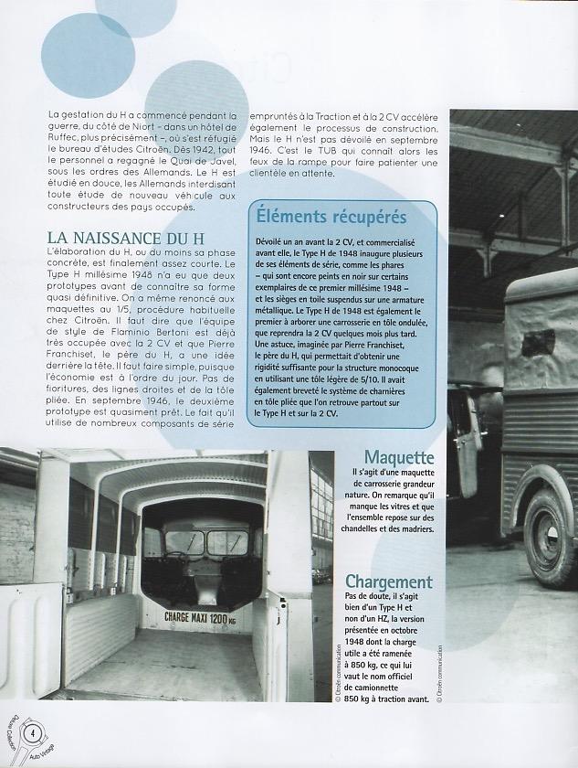 Auto Vintage 1/24 ° - Page 4 Citroe13