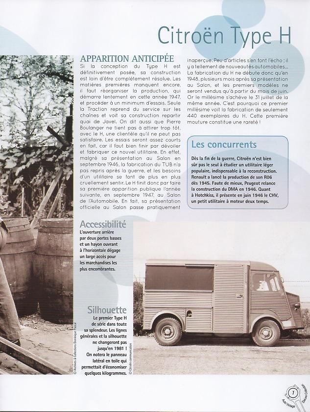 Auto Vintage 1/24 ° - Page 4 Citroe15