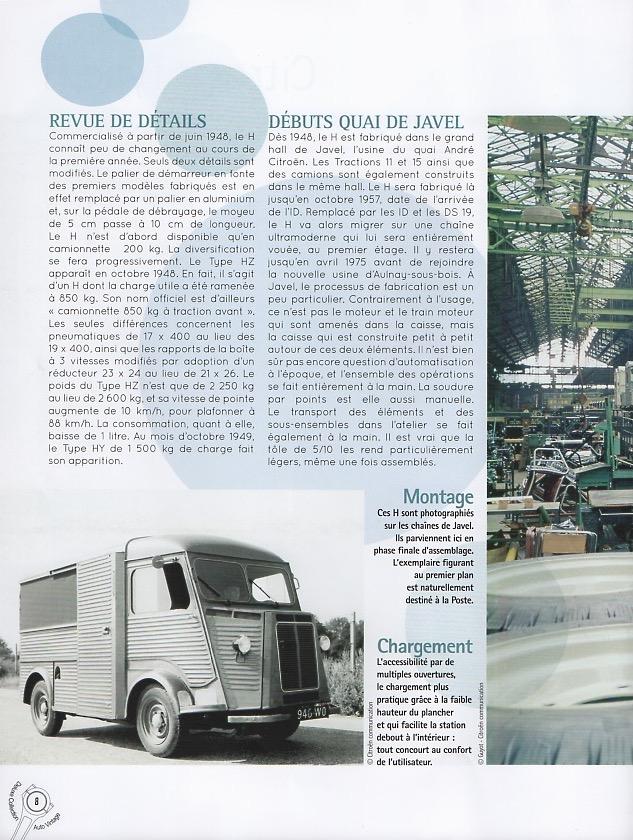 Auto Vintage 1/24 ° - Page 4 Citroe17
