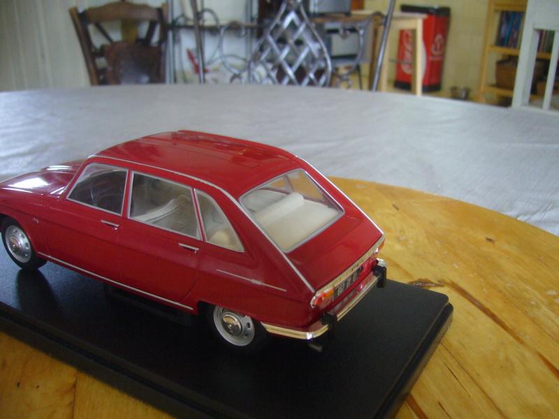 Auto Vintage 1/24 ° - Page 4 P1240327