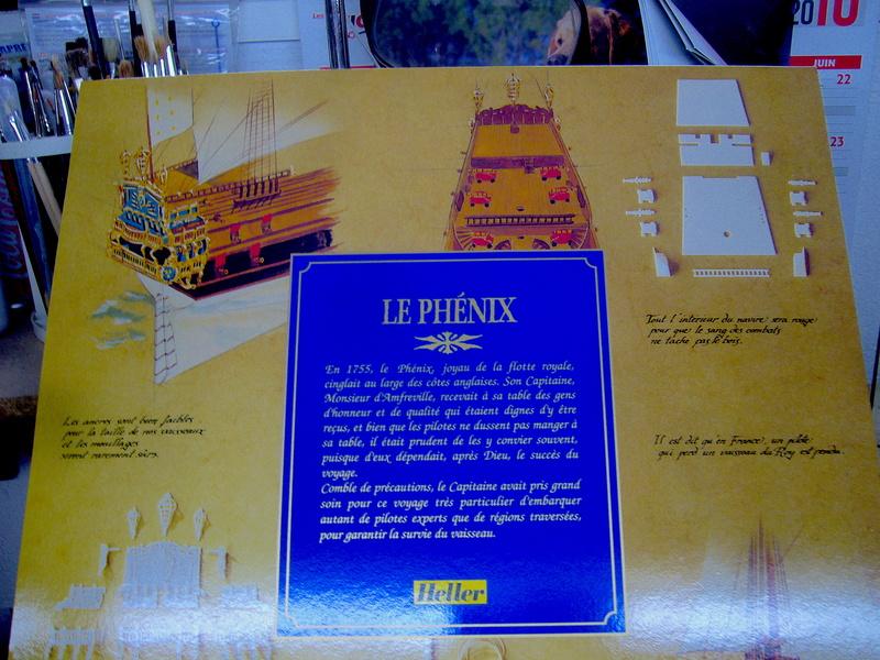 Le Phenix de Heller au 1/150°  P1250150