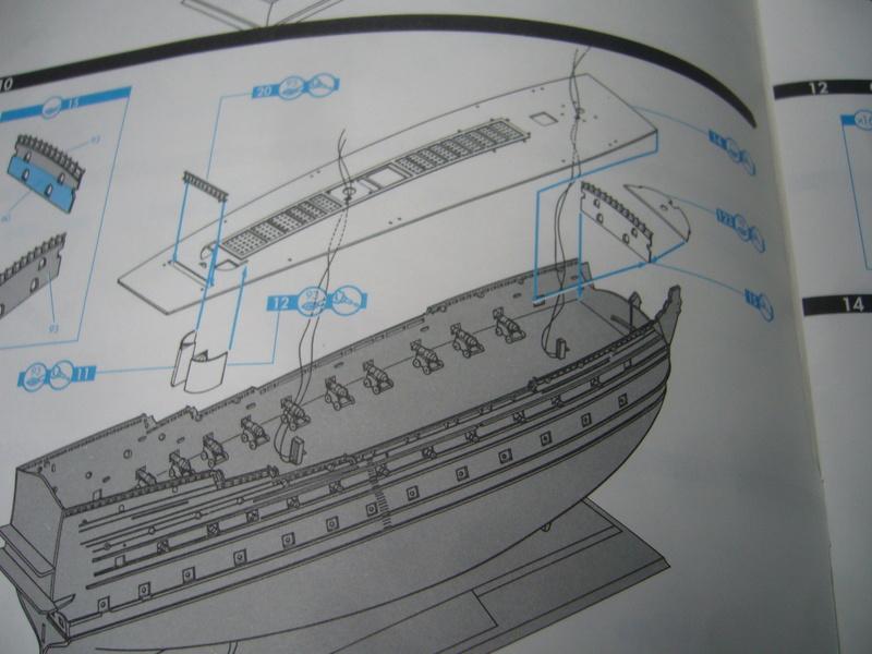 Le Phenix de Heller au 1/150°  - Page 2 P1260011