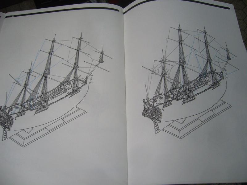 Le Phenix de Heller au 1/150°  - Page 2 P1260013