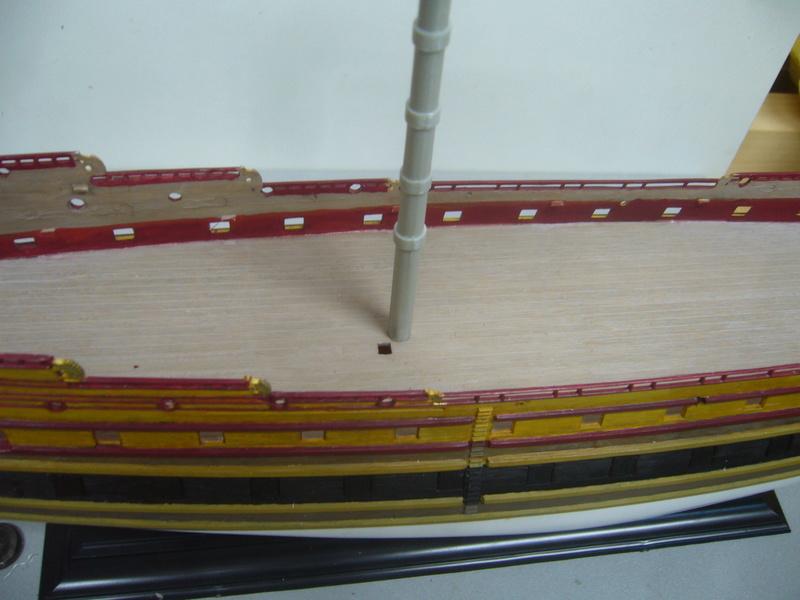Le Phenix de Heller au 1/150°  - Page 2 P1260017