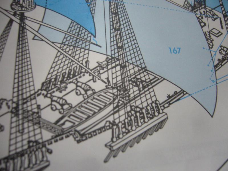 Le Phenix de Heller au 1/150°  - Page 2 P1260022