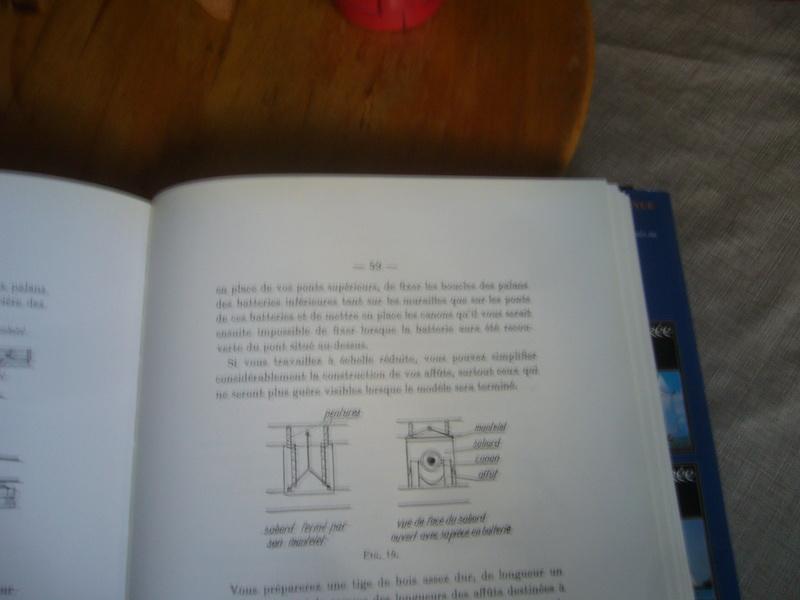 Le Phenix de Heller au 1/150°  - Page 3 P1260033