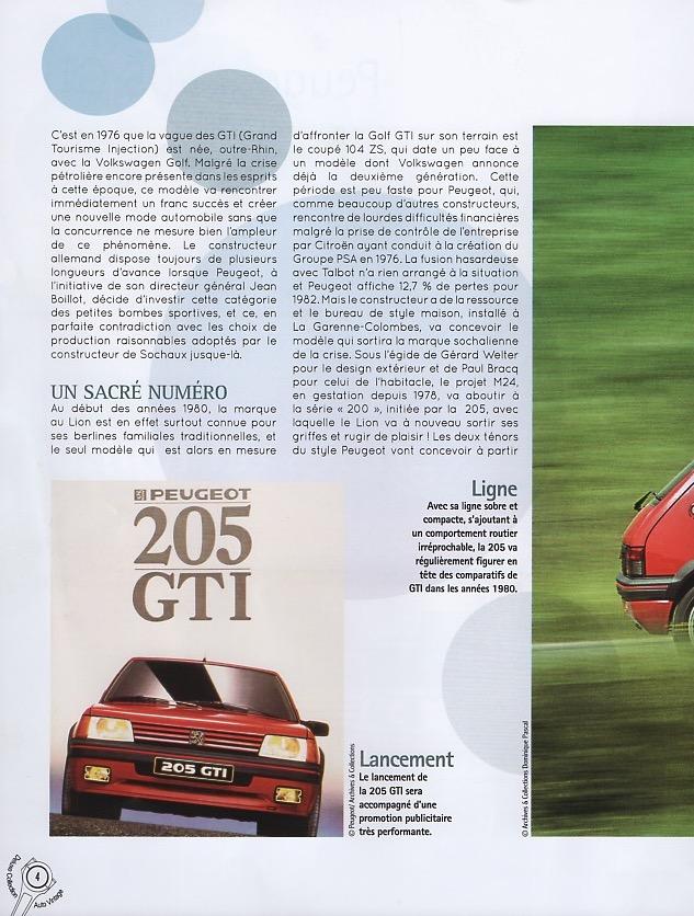 Auto Vintage 1/24 ° - Page 3 Peugeo14