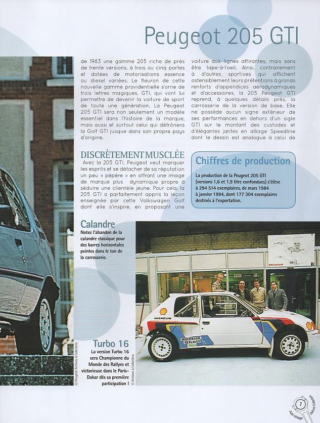 Auto Vintage 1/24 ° - Page 3 Peugeo15