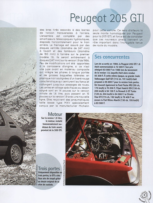 Auto Vintage 1/24 ° - Page 3 Peugeo23