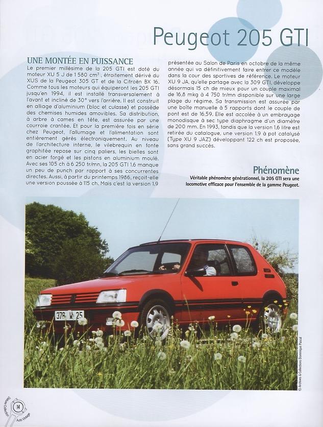 Auto Vintage 1/24 ° - Page 3 Peugeo24