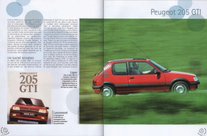 Auto Vintage 1/24 ° - Page 3 Peugeo25