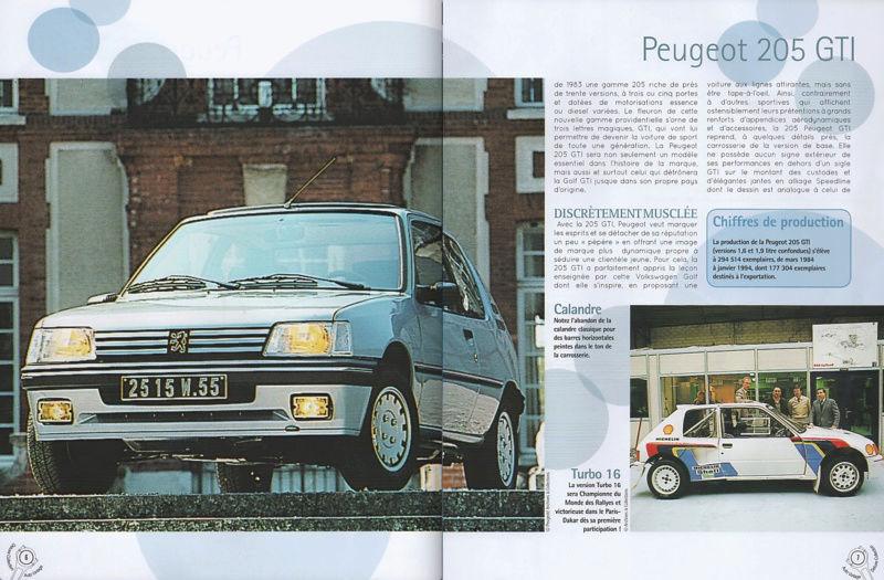 Auto Vintage 1/24 ° - Page 3 Peugeo28