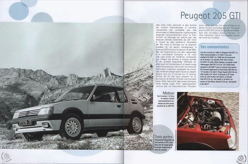Auto Vintage 1/24 ° - Page 3 Peugeo29